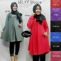 Belvy blouse