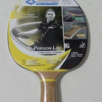 bet ping pong Donic Persson line 500