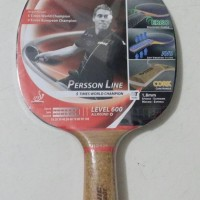 bet ping pong Donic persson line 600