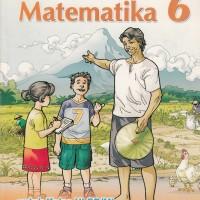 Buku BSE : Matematika Untuk SD/MI Kelas 6, Pengarang : Y.D Sumanto dkk