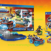 harga PS4 Skylanders SuperChargers Starter Pack R1 Tokopedia.com