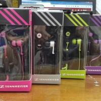 Headset Handsfree Adidas Sennheiser
