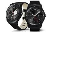 jam tangan pintar LG G Watch R Smartwatch