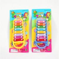 Mainan Edukasi Educational Toy Toys Anak Alat Musik Kolintang ME008