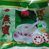 Jual Yan Bao Lotus Root Powder (Bubuk Akar Teratai) Murah