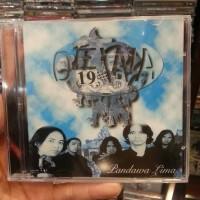 CD DEWA 19 - PANDAWA LIMA