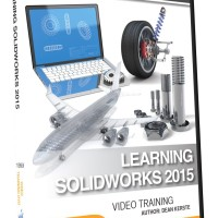Learning SolidWorks 2015 - Video Training