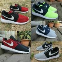 harga Sepatu Nike Roshe Run Sol Ori Tokopedia.com