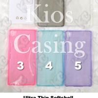 harga Infinix Zero 2 X509 - Ultra Thin Softshell Case Cover Tokopedia.com