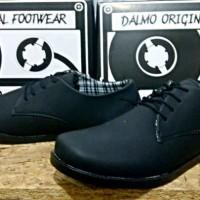 harga Sepatu|Pria|Casual|Boots|Dalmo| Koboy Hitam Tokopedia.com