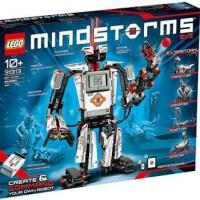 harga LEGO MINDSTORMS EV3 31313 Tokopedia.com