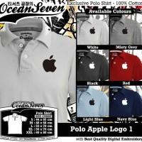 Polo Shirt Apple