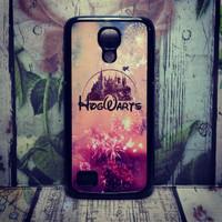 Hard Case Samsung S4 Mini Disney Hogwarts Castle