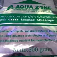 Pupuk Dasar Aquascape AZ 500gram