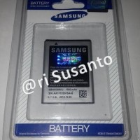 Baterai Samsung Galaxy Fame S6810 (original Sein 100%)