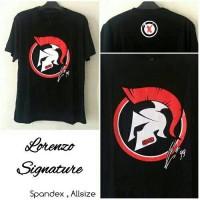 kaos lorenzo signature