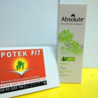 Absolute Daily Feminine Hygiene Intimacy 60 ml