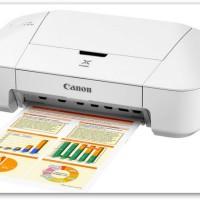 Printer Canon PIXMA IP 2780 White