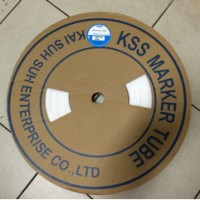 KSS Marker Tube Putih 2,5mm