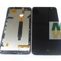 LCD (1 Set Touchscreen Frame) NOKIA Lumia 1320 (RM-994/995/996)