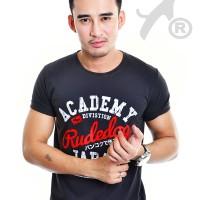 Kaos Impor Branded RUDEDOG ASIA WEAR - Academy