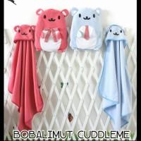 harga Bobalimut (Boneka Bantal Selimut) Cuddleme/Selimut Bayi Cuddle Me Tokopedia.com