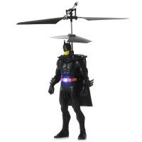 BATMAN hand induction flying toy