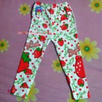 Baby and Kids Legging Strawberry