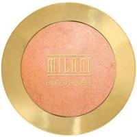 Milani Baked Powder Blush, Luminoso 05 0.12 oz (3.5 g)