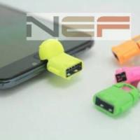 harga Micro Usb Otg Android Koneksi Hp Ke Flashdisc / Flashdisk Tokopedia.com