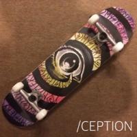harga Skateboard Fullset 7.62 Tokopedia.com