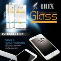 Anti Gores Kaca Tempered Glass Lenovo S920 K-box