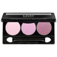 Nyx Trio Eyeshadow TS05