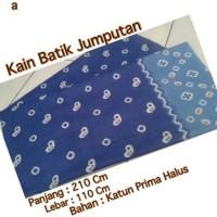 harga Kaim Batik Jumputan Tokopedia.com