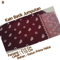 harga Kain Batik Jumputan Tokopedia.com