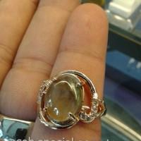 cincin batu giok solar