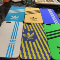 harga cover iphone 6 hard cover iphone 6 case iphone 6.adidas Tokopedia.com