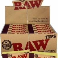 harga Raw filter tips organic chemical free / filter kertas rokok Raw Tokopedia.com