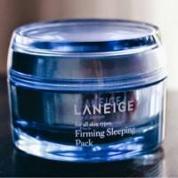 Laneige Firming Sleeping Pack 50ml