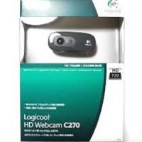 Quickcam LOGITECH C270