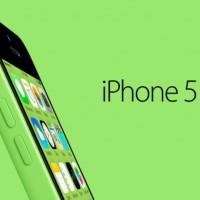 NEW# APPLE IPHONE 5C [8GB]