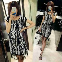 Dress Etnic Rumbai