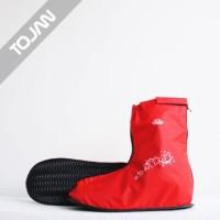 harga Jas Hujan Sepatu Tojan Tokopedia.com