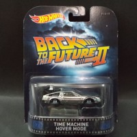 HW RETRO BTTF II THE MACHINES HOVER MODE