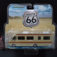 GREENLIGHT ROUTE 66 USA 1986 FLEETWOOD BOUNDER