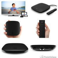 Xiaomi Smart TV Box For IOS and Android 4K HD1080P - Hezi 2