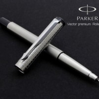 Parker Vector Premium Classic Chiselled RB