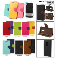 Flipcover Flipshell Mercury Lenovo P780 Sarung Case Dompet