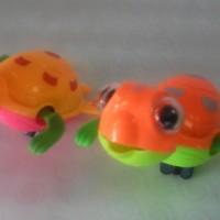 Mainan Kura-Kura Putar Lucu