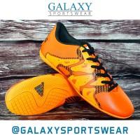 Sepatu Futsal Adidas Adizero X 15.2 KW Super